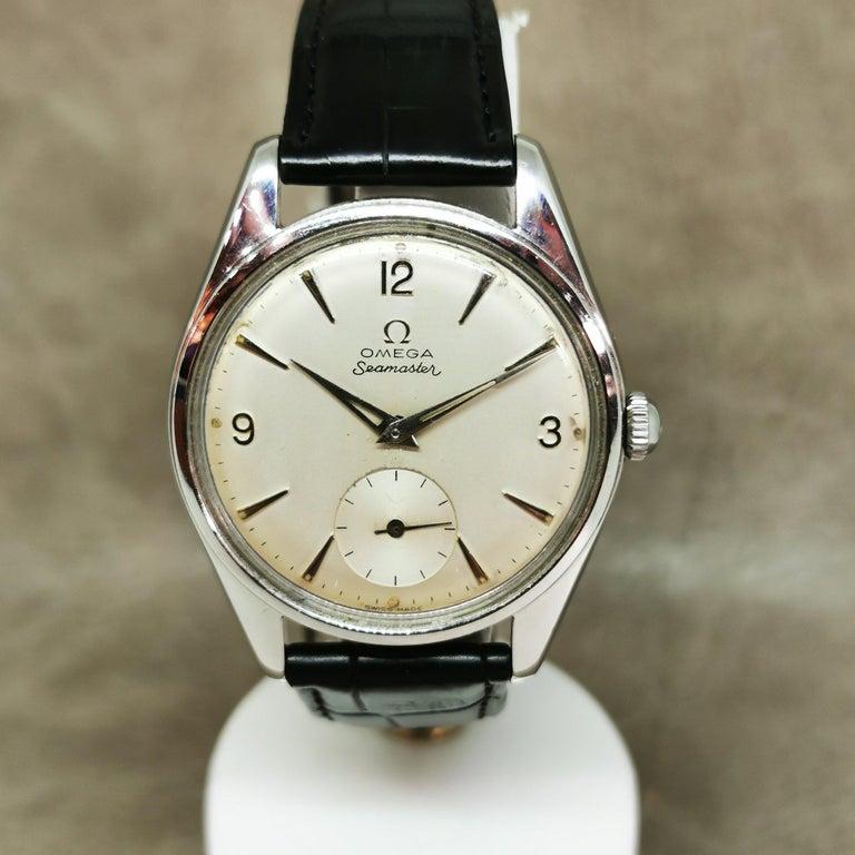 Watch Oméga Seamaster CK 2990 For Sale 1