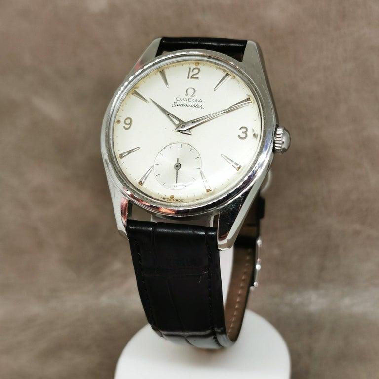Watch Oméga Seamaster CK 2990 For Sale 2