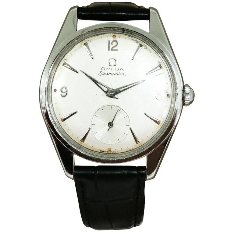 Watch Oméga Seamaster CK 2990 For Sale