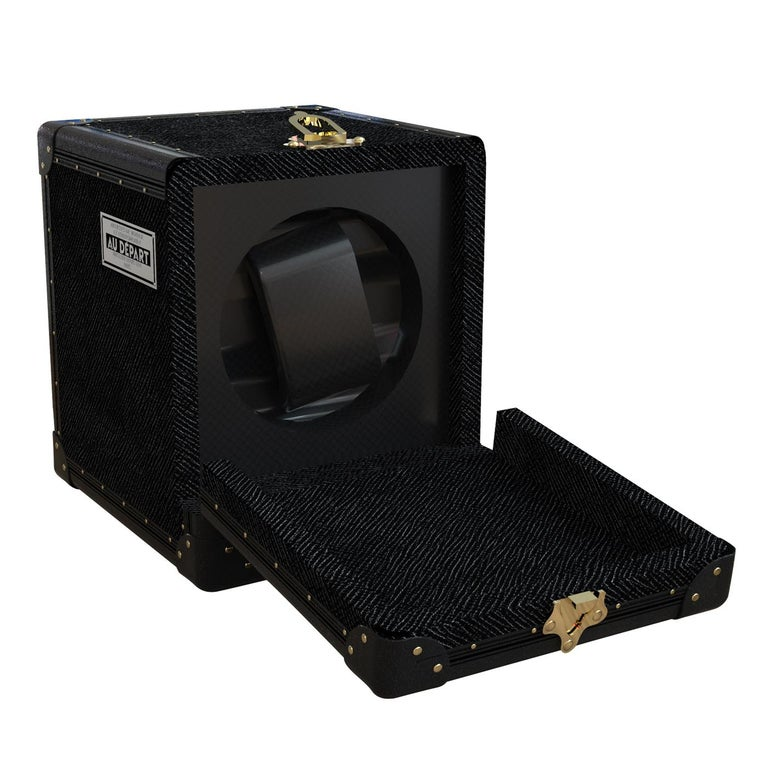 Modern Watch Winder for 1 For Sale