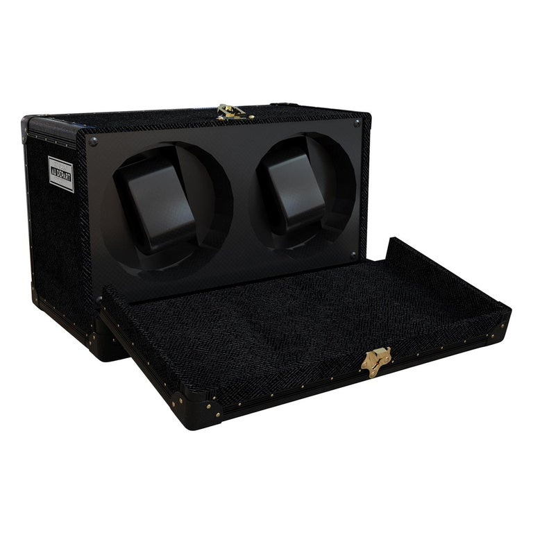 Watch Winder for 2 For Sale