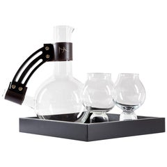 Water Carafe Set by Miminat Designs 'Okuta Collection'