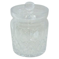 Waterford Crystal Candy Jar