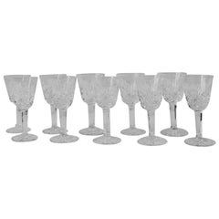 Waterford Crystal Cordial or Aperitif Glasses