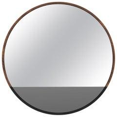Waterline Round Mirror