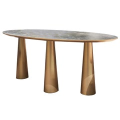 Watson Oval Table