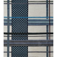 Watteau 3 from the Common Threads Collection by Jan Kath Design