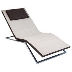 Wave Chaise Longue