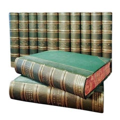 Waverley Novels, Sir Walter Scott, Abbotsford Edition