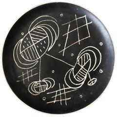 Waylande Gregory Ceramic Plate
