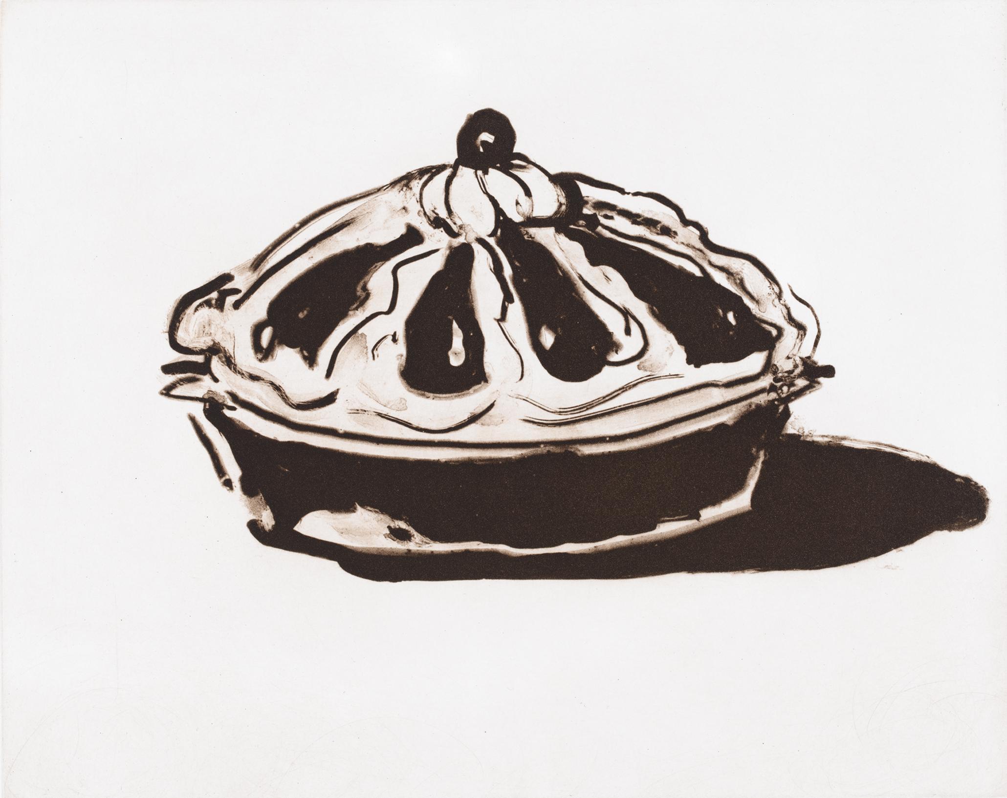 Crown Tart