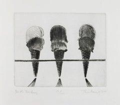 Double Deckers, Wayne Thiebaud