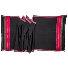 Tribal Quilts and Blankets