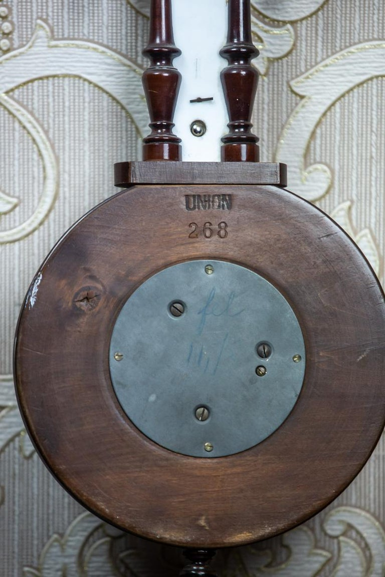 Weather Station from the 1930s For Sale 3