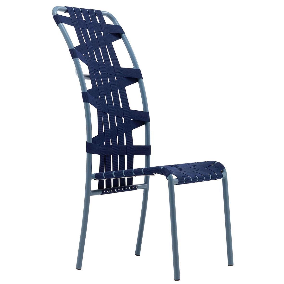 Weaving High Back Chair