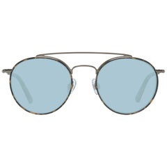 Web Mint Unisex Brown Sunglasses WE0188 5108X 51-20-137 mm