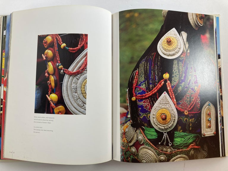 Wedding Ceremonies Ethnic Symbols, Costume and Rituals by Gianni Baldezzoni For Sale 5