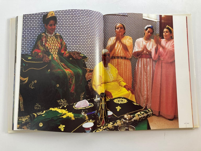 Wedding Ceremonies Ethnic Symbols, Costume and Rituals by Gianni Baldezzoni For Sale 9