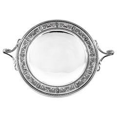 Wedgewood Sterling Dish