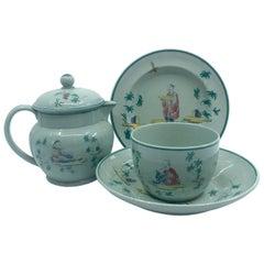 Art Deco Tea Sets