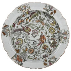 Wedgwood Chinoiserie Plate