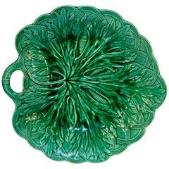 Wedgwood Leaf Dish, circa 1935