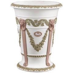 Wedgwood Tri-Color Flair Vase