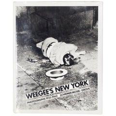 Weegee's New York Photographs, 1935-1960