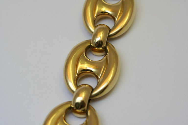 Weingrill Gold Bracelet For Sale 1