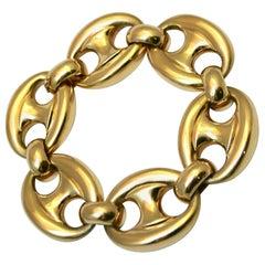 Weingrill Gold Bracelet