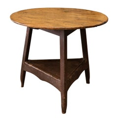 Welsh Cricket Table