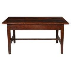 Welsh Oak Farm Table