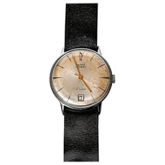 Wempe 'Solid' Wristwatch from the 1950s