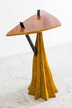 Wendell Castle, Foyer Console Table, USA, 2003