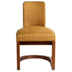 Wendell Dining Chair by the Wendell Castle Collection