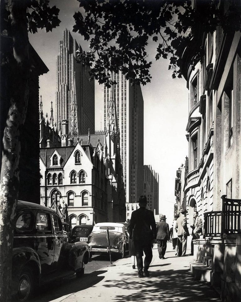Harry callahan chicago facade photograph for sale at for Modern photography for sale