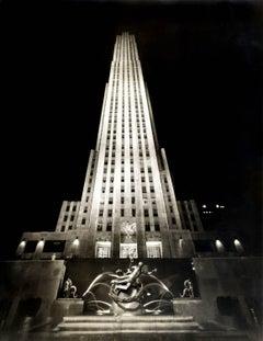 RCA Building with Prometheus