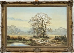 Late 20th Century Paintings