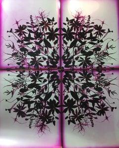 Remedy Weekend (Pink) metallic paper