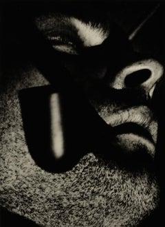 Man with Pipe (Kurt Stolp)