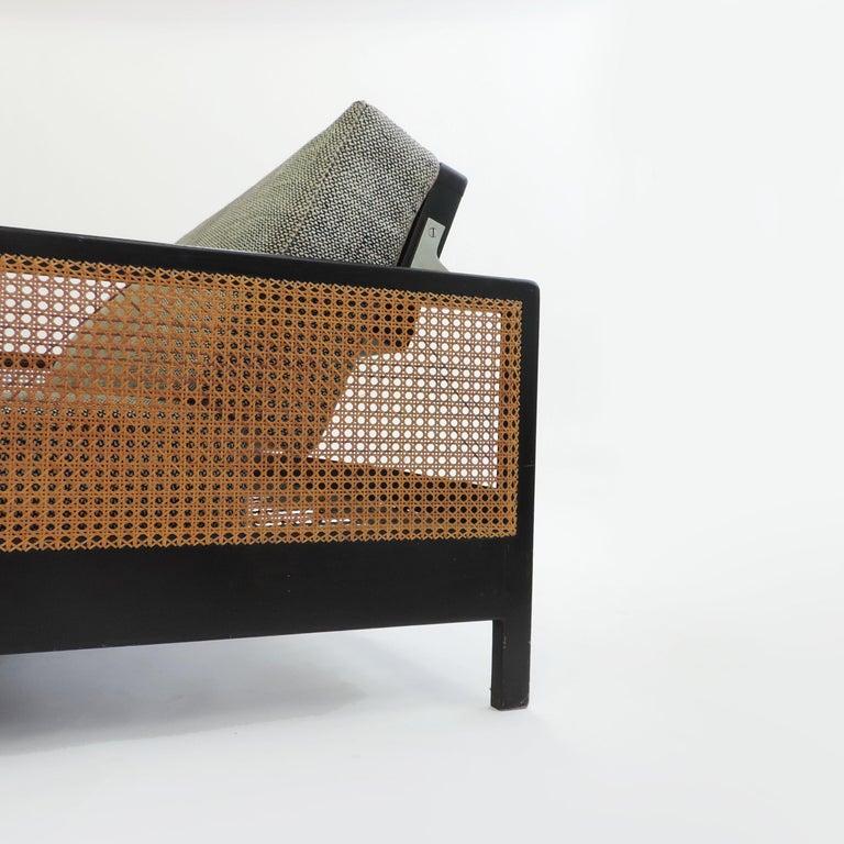 Bauhaus Werner Max Moser Sofa for Wohnbedarf, Switzerland, 1930s For Sale