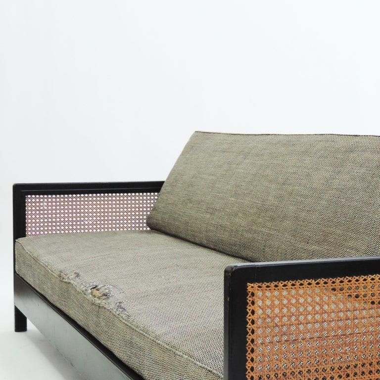 Werner Max Moser Sofa for Wohnbedarf, Switzerland, 1930s For Sale 1