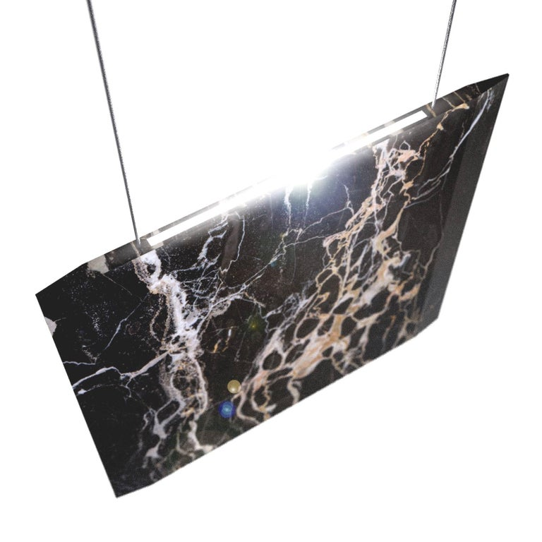 Marble Ceiling lamp