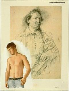 Page 207 (Van Dyck Series)