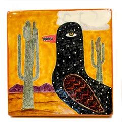 Arizona Day Bird