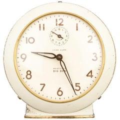 Westclox Big Ben Alarm Clock circa 1950s Made in the U.S.A