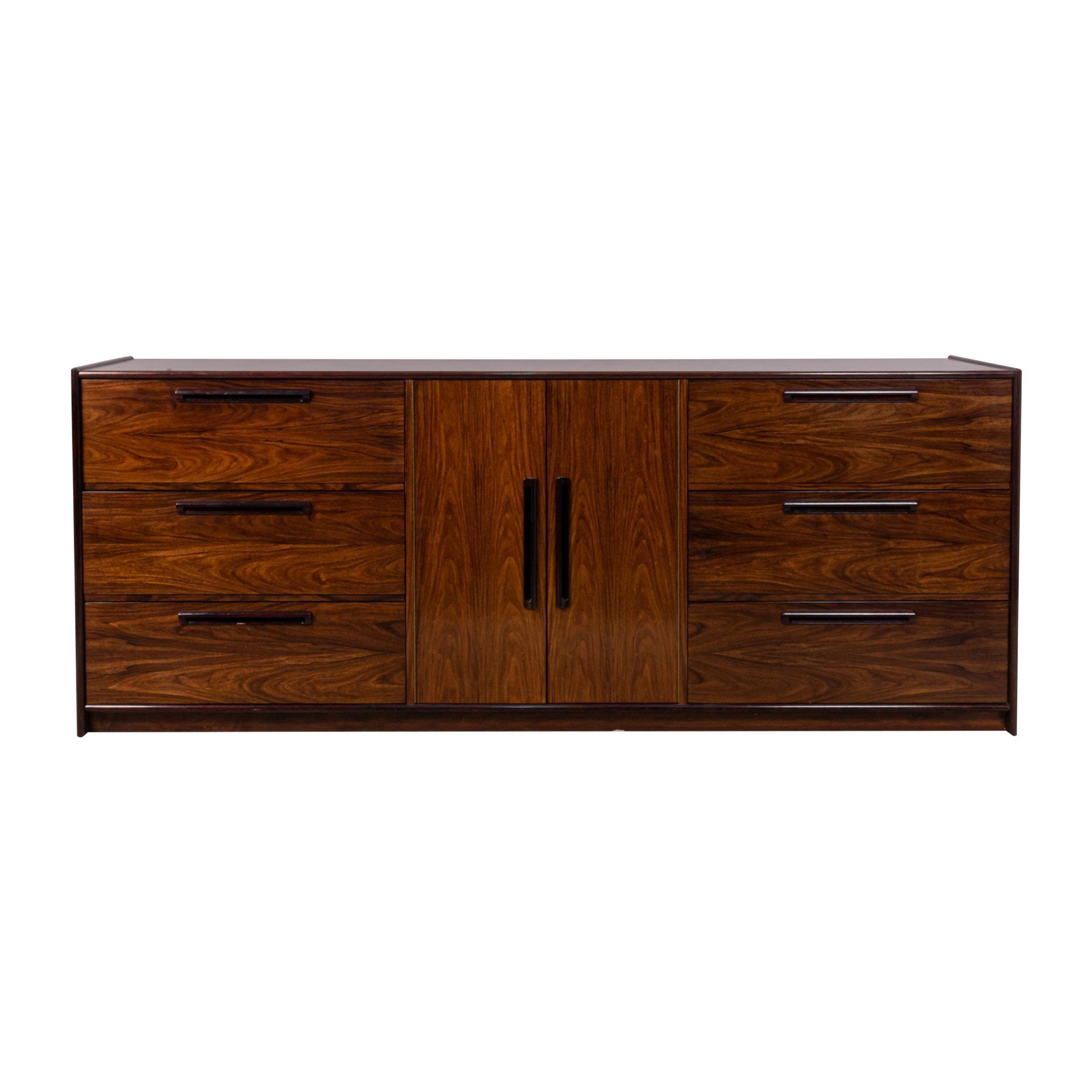 Westnofa Scandinavian Midcentury Dresser