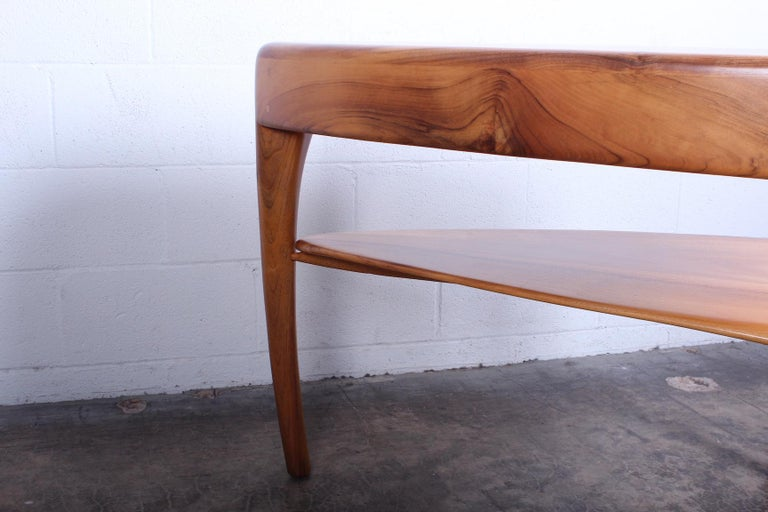 Wharton Esherick Table, 1970 For Sale 7