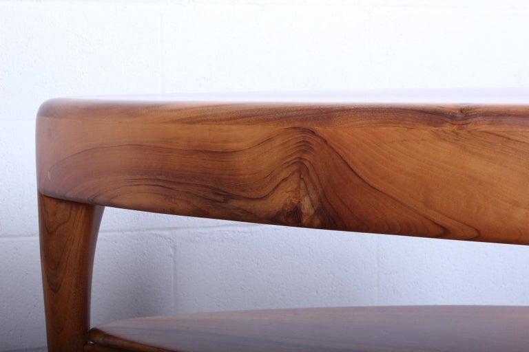 Wharton Esherick Table, 1970 For Sale 8