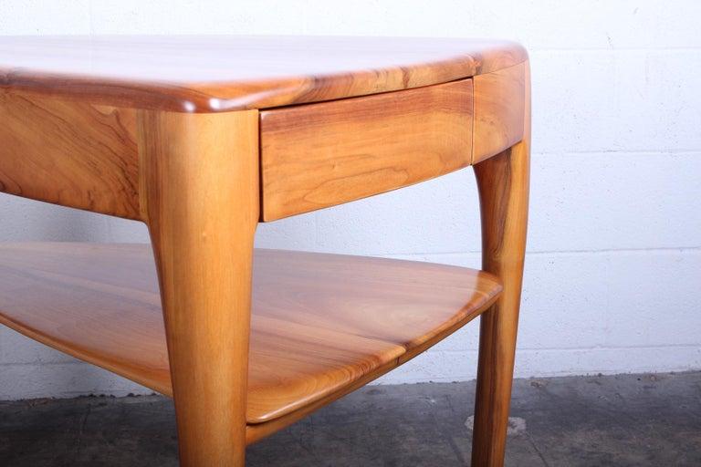 Wharton Esherick Table, 1970 For Sale 9
